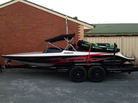 boat financing pre approval maiden voyage of new boat