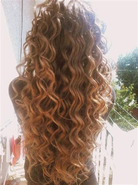 new spiral perm tips spiral perm health and beauty pinterest