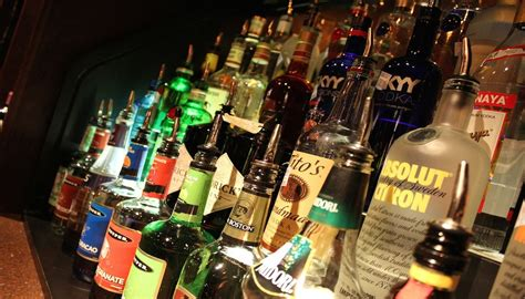Top Shelf Vodka List by Top 10 Top Shelf Liquors Influenster