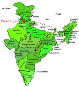 jobs for journalists in chandigarh map sector chandigarh india maps pinterest india and chandigarh