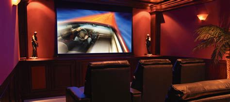Home Theater Design Consultant Audio Affects Home Theater And Audio Design Consulting