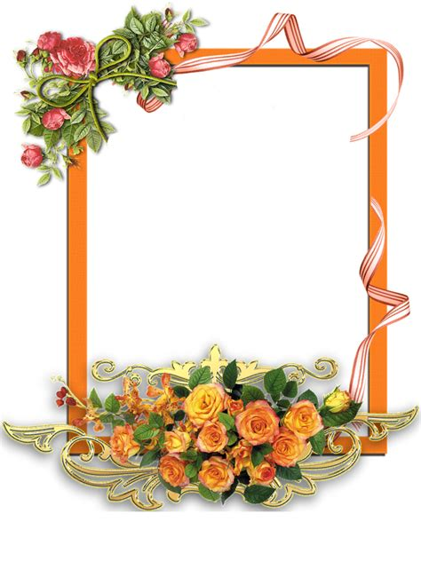 photoshop cornici photoshop clipart flower photo frames pencil and in