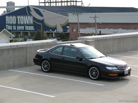 1999 acura cl specs 1999 acura cl coupe specifications pictures prices