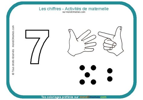Coloriage Chiffres Maternelle Moyenne Section Coloriage Dessin A Colorier Avec Des Chiffres Coloriage A Chiffres L