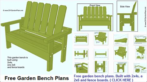 free garden bench plans how to build a gable storage shed pictures and step by