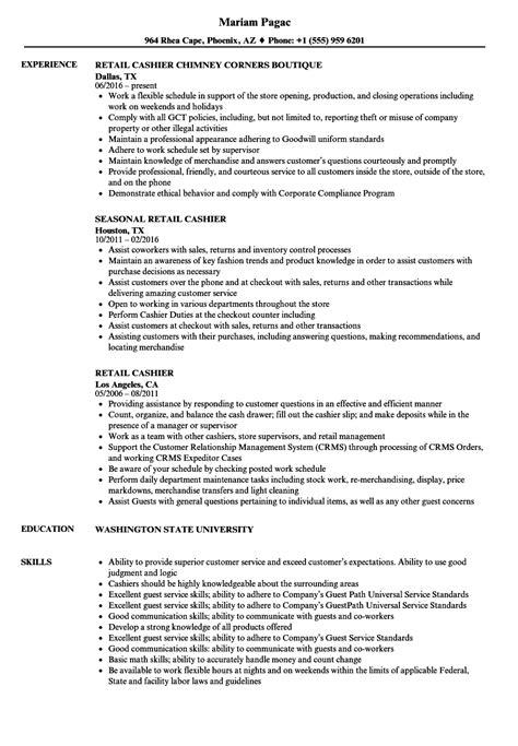 gallery of rep retail sales resume sample my perfect resume