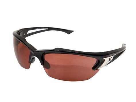 edge eyewear khor safety glasses black copper sdk115