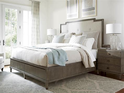 universal furniture playlist harmony bed  storage