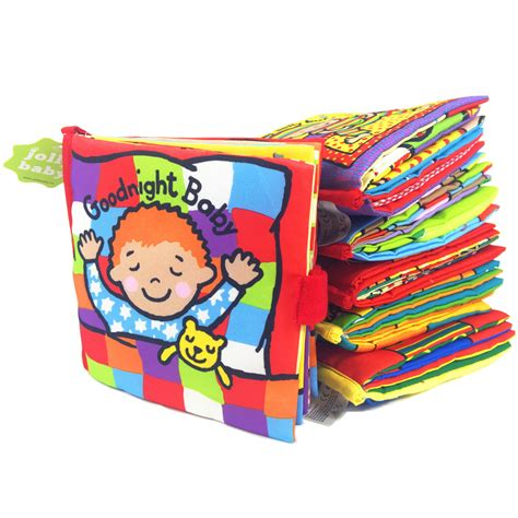 toys books books baby book baby cloth books 0 2 3 0 1 year