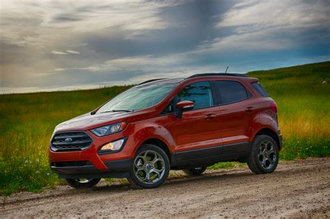 New Ford Vehicles For 2018 by Ford Adds An Utility Vehicle For 2018 With The New