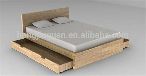 bed with box design wooden bed with box buy wood
