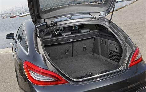 mercedes benz cls shooting brake review caradvice