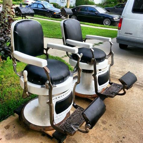barber chair restoration pin by custom barber chair restoration on antique barber