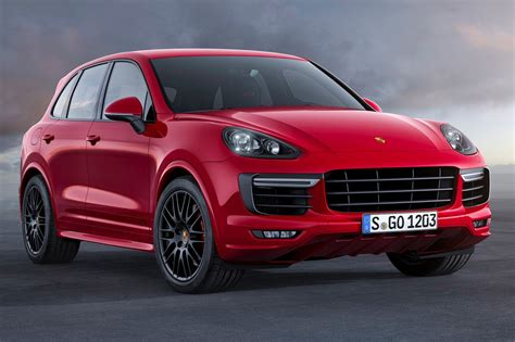 porsche suv 2015 used 2015 porsche cayenne for sale pricing features