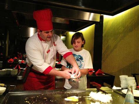 chef s helper picture of benihana buenos aires