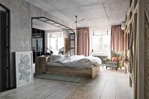 industrial style bedroom design  essential guide