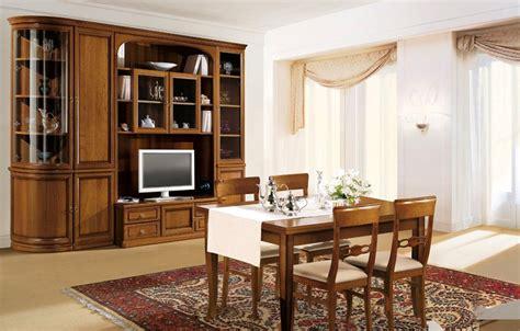 arredare con gusto il soggiorno vinzio arredamenti vendita mobili stilema stile classico