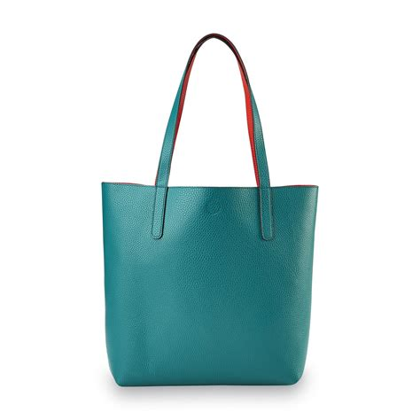 Totte Bag rosetti s reversible tote bag