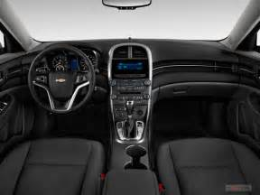 2013 chevrolet malibu interior u s news world report