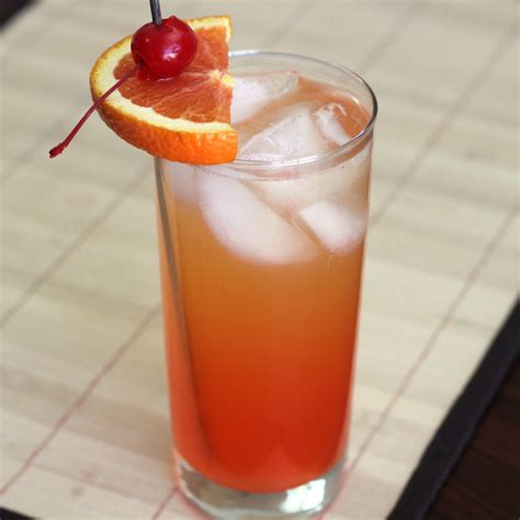 Southern Comfort Mix Drinks by Southern Comfort Mixed Drink Recipes
