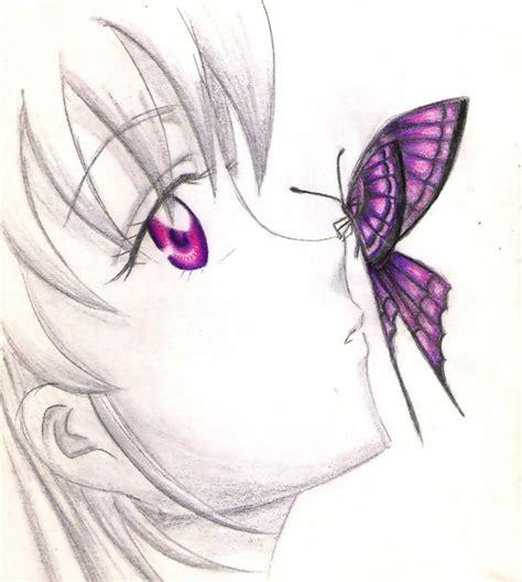 imgenes de animes pervertidos dibujo a lapiz dibujos pinterest manga dibujo and tes