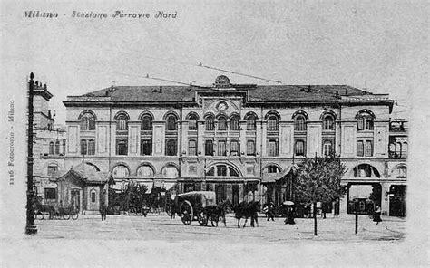 orari treni da venezia a verona porta nuova file stazione ferrovie nord 1900 jpg