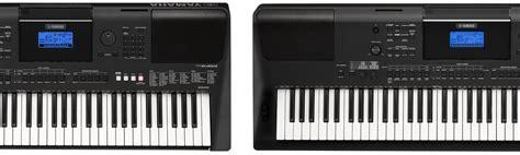 Keyboard Yamaha E453 yamaha psr e453 ew400 187 piotr stolarski design