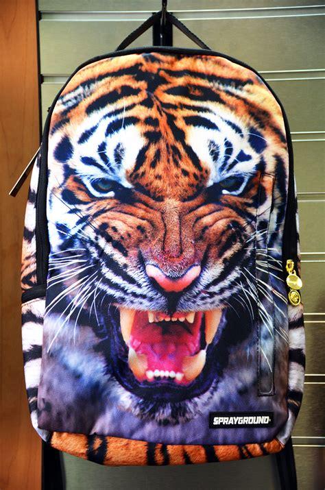 sole sneaker boutique  sprayground backpacks