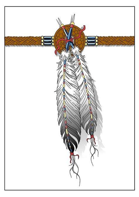tattoo designs indian feathers feather images designs