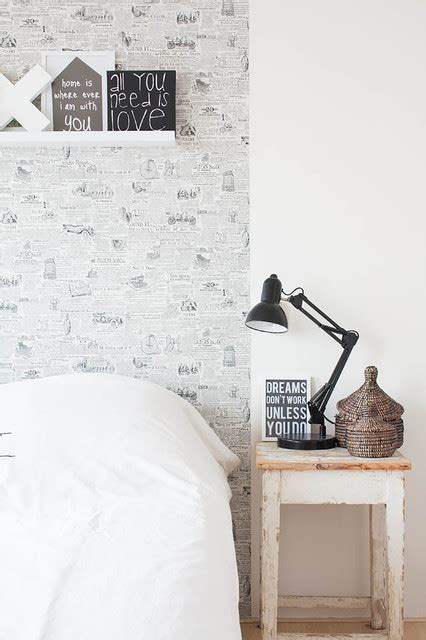 Scandinavian Bedroom On A Budget Scandinavian Style On A Budget In A Small City Apartment