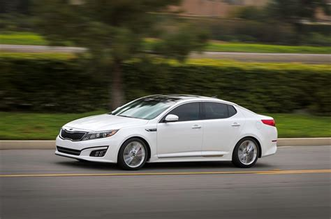 The New Kia Car New And Used Kia Optima Prices Photos Reviews Specs