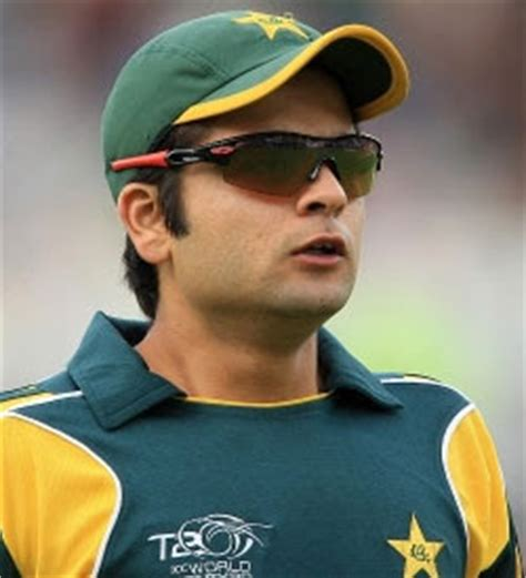 pakistan cricket player ahmad shahzad