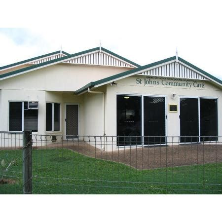 st s community care ltd aged care services homes