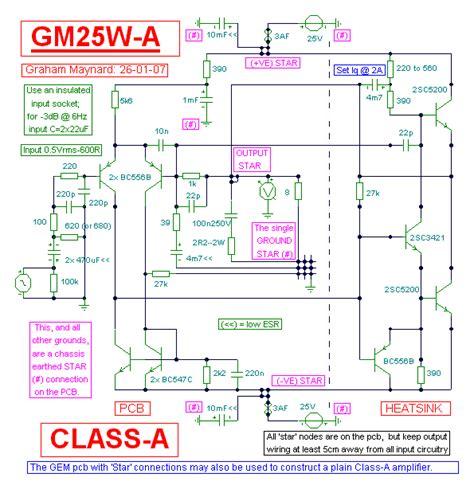 Power Lifier Class D l08 power lifier class a 28 images ne5532 class a