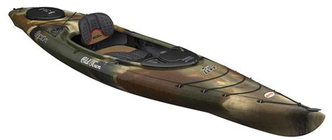 most comfortable kayak old town 174 introduces the new advanced and comfortable