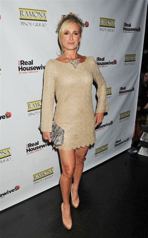 real housewives of new york city sonja morgans bankruptcy sonja morgan in season premiere of the real housewives of
