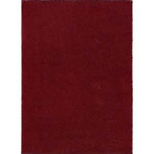 solid color area rugs tayse rugs city shag solid color area rug walmart