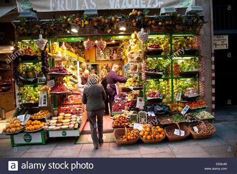 j fruit shop fruit and vegetable shop in the area of serrano milla de