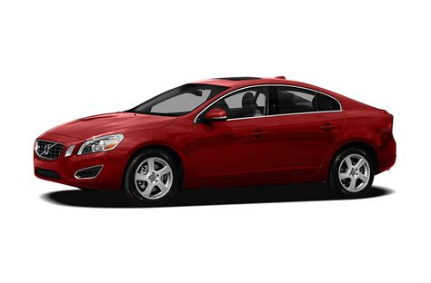 2012 volvo s60 price photos reviews features