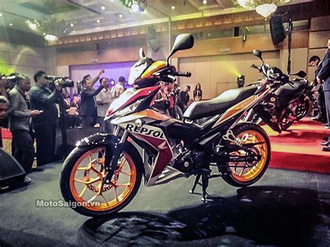 Winner 150 Repsol M 224 U đặc Biệt Tại Malaysia Motosaigon