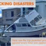 boat docking disasters 10 emergency fix it items that belong on every boat