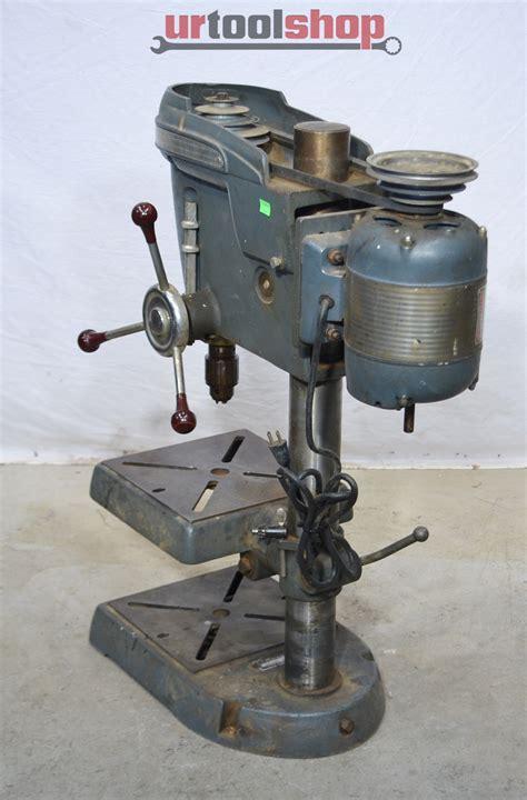 craftsman bench drill press vintage craftsman bench drill press model 103 23131 3909 59