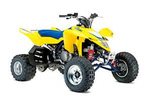 Suzuki Atvs Utv Magazine Suzuki Atvs That Changed The World