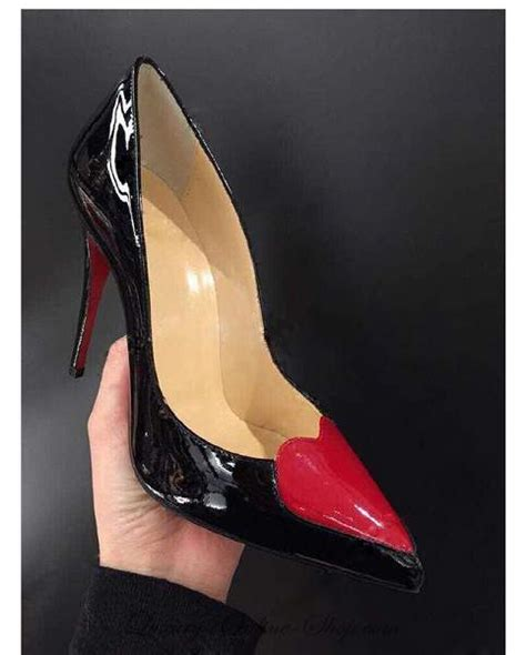 High Heel Shoes Christian bottoms christian louboutin pumps high heel shoes sale cheap from china