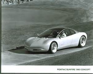 Pontiac Sunfire Concept The Jumping Frog Used And Out Of Print Books