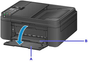 resetter printer mg3570 canon manuali pixma mx490 series sostituzione di una