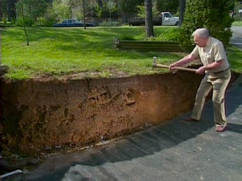 How To Build A Garden Wall by Diy Landscaping Landscape Design Ideas Plants Lawn
