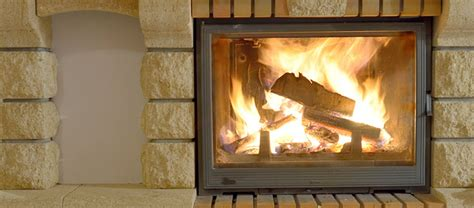 4 important tips for cleaning your limestone fireplace