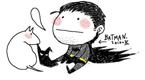 doodlebug batman doodle batman unmask by kinoko19 on deviantart