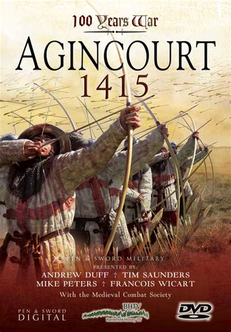 the battle of agincourt books pen and sword books 100 years war agincourt 1415 dvd